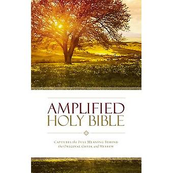 Amplified Holy Bible by Zondervan Publishing