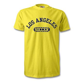T-Shirt de football de Los Angeles