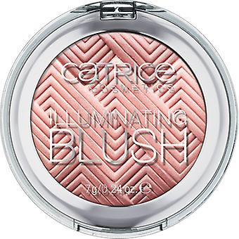 Catrice Cosmetics Blusher Illuminating 040 (Femme , Maquillage , Visage , Fard à joues )