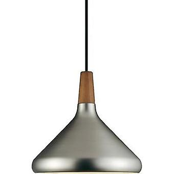 Pendant light HV halogen E27 60 W Nordlux Float 27 78213032 Steel