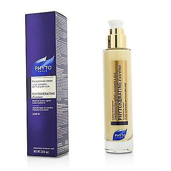 Phytokeratine Extreme Exceptional Cream (Ultra-Damaged, Brittle & Dry Hair) 100ml/3.5oz