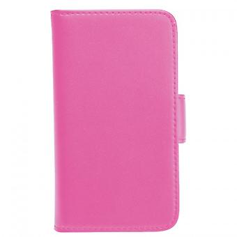 GEAR wallet bag Pink 5.1