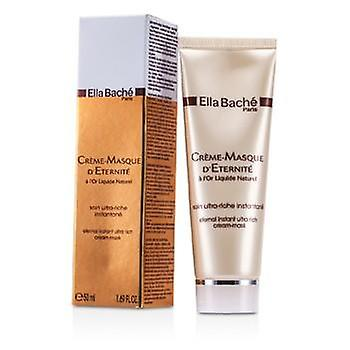 Ella Bache Eternal Instant Ultra Rich Cream-Mask - 50ml/1.69oz