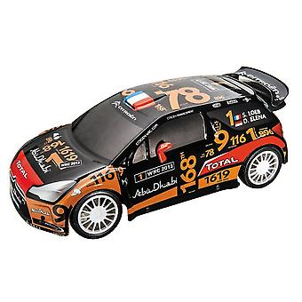 Mondo Radio Control Citroen DS3 WRC Rally New Alsace 1:24