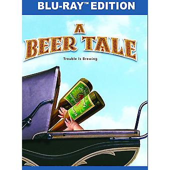 Beer Tale [Blu-ray] USA import
