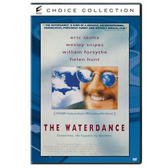 Waterdance [DVD] USA import