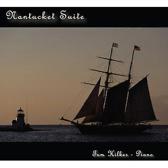 Tom Hilker - Nantucket Suite [CD] USA import