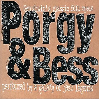 Porgy & Bess - Porgy & Bess [CD] USA import