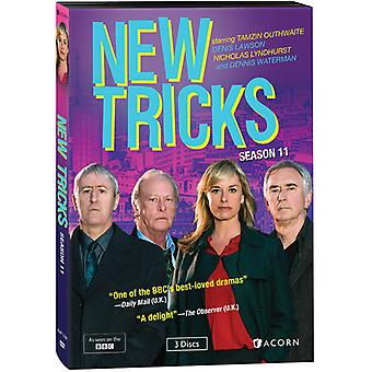New Tricks: Season 11 [DVD] USA import