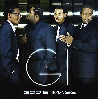 GI - Guds billede [CD] USA importerer