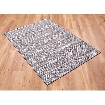 Brighton 98570 3036 96 Grey  Rectangle Rugs Plain/Nearly Plain Rugs