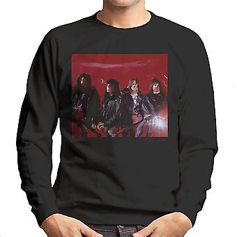 Ramones Mondo Bizarro Album Cover Outtake Men's Sweatshirt