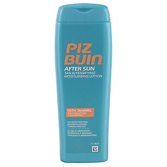 Piz Buin Piz Buin After Sun Lotion Tan Intensifier-200 Ml