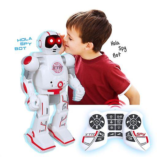World Brands Spy Bot (Toys , Vehicles And Tracks , Radiocontrol , Robots And Animals)