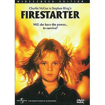Firestarter Movie Poster (11 x 17)
