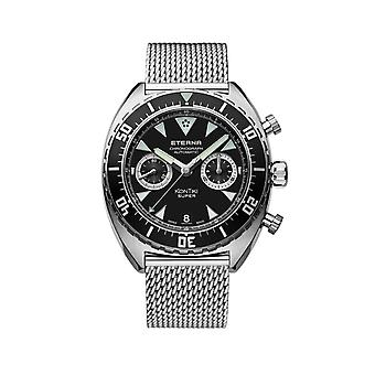 Eterna Super Kontiki Chronograph 7770.41.49.1718 Watch