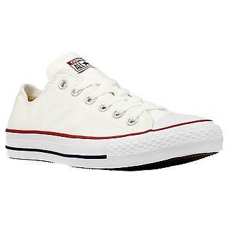 Converse Chuck Taylor todos Star OX M7652c universal todos os sapatos de mulheres do ano