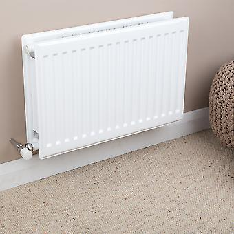 Compact Heating Convector Radiator - Double - Type 22 - (H)400 x (W)600mm