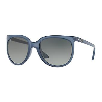 Ray - Ban Cats 1000 blue clear Transparent gray gradient
