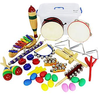 A-Star 27 Piece Percussion Class Pack