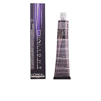 L'oreal Expert Professionnel Inoa Coloration Dia Light Gel Creme 50ml Unisex New