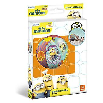 Mondo Minion Made Beach Ball 50 Ø (Babies and Children , Toys , Others)