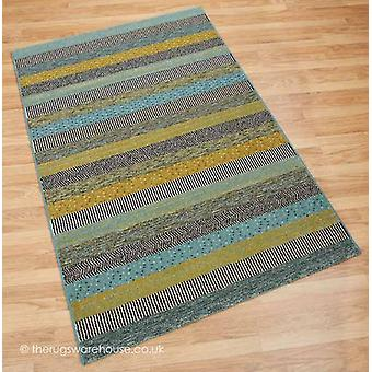 Savona turkusowy dywan