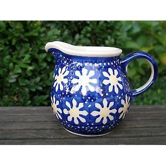 Milchkännchen, 2. Wahl, 120 ml, Tradition 65 - Keramik Geschirr - BSN 62433