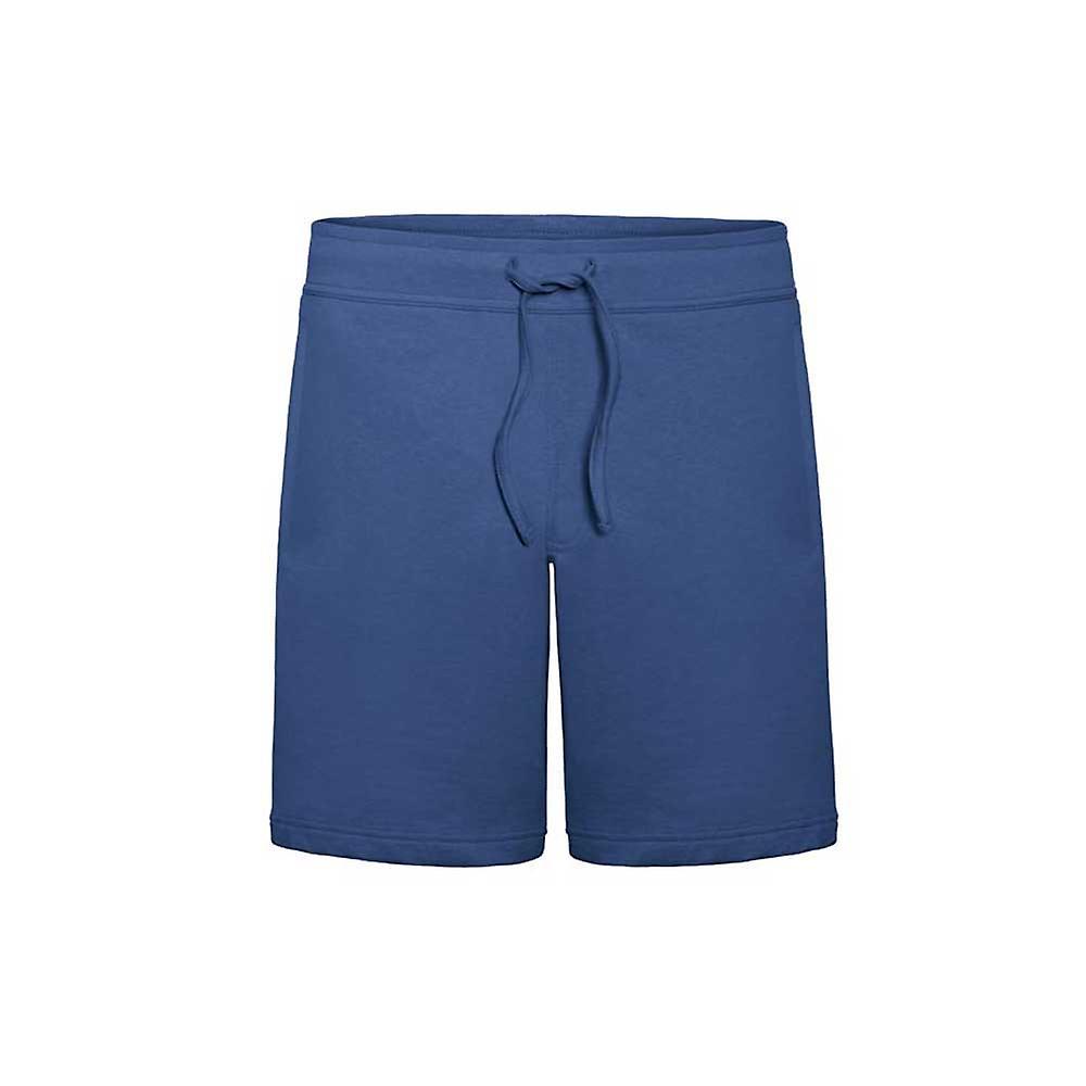 B&C Paradise Mens Splash Sweat French Terry 1005 Cotton Shorts