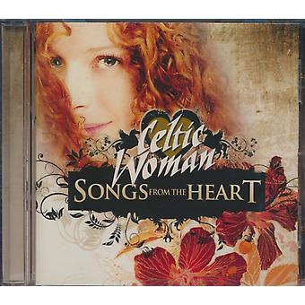 Celtic Woman - Songs From The Heart (neue CD)