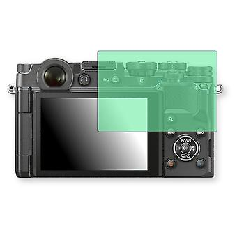 Olympus PEN-F display protector - Golebo view protective film protective film