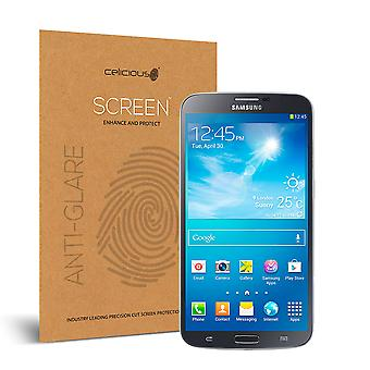 Celicious mat anti-Glare Screen Protector Film Compatible avec Samsung Galaxy Mega 6.3 [Pack 2]