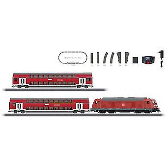 Märklin 29479 H0 Digital start-set regional Express