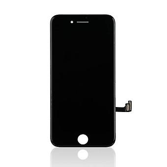 Stuff Certified ® 8 iPhone screen (Touchscreen + LCD + Parts) AAA + Quality - Black