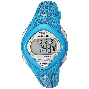Timex Ironman Sleek 30 Ladies Watch TW5M08800