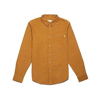 Rhythm Corduroy Long Sleeve Shirt