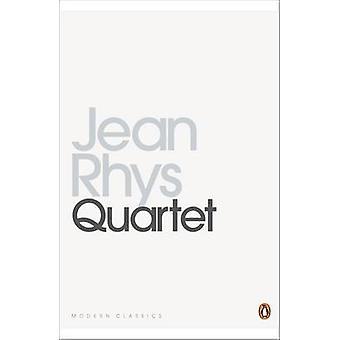 Quartet by Jean Rhys - Katie Owen - 9780141183923 Book