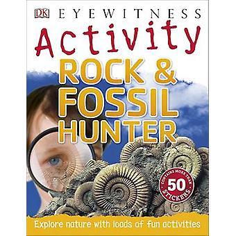 Rock & Fossil Hunter von Ben-Morgan - 9780241185391 Buch