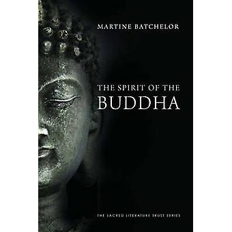 El espíritu de Buda por Martine Batchelor - libro 9780300164077