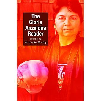 Gloria Anzaldua læseren af Gloria Anzaldua - AnaLouise Keating - 9