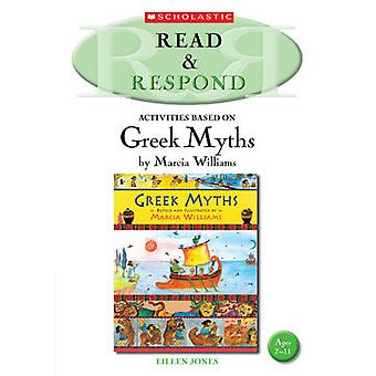 Griechische Mythen von Eileen Jones - 9781407127040 Buch