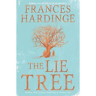 La mentira árbol - libro Costa del año 2015 (principal mercado Ed.) de Frances Ha