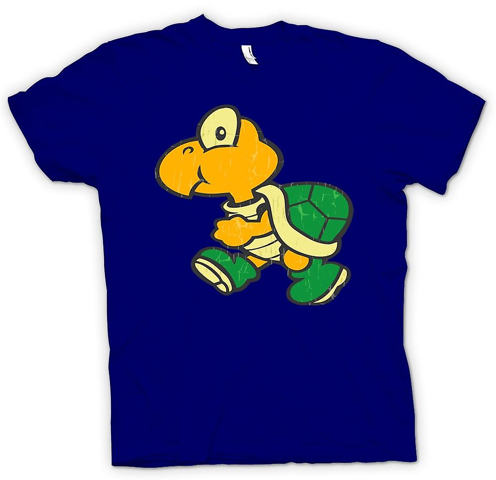 Mens T-shirt - Koopa Trooper - Gamer