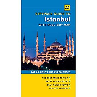 AA Citypack Istanbul (AA Citypack)