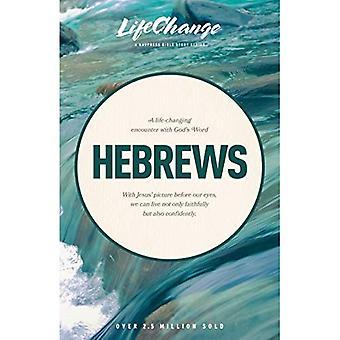 Hebrews 19 Lessons (LifeChange)