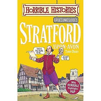 Grausige Guides: Stratford-upon-Avon
