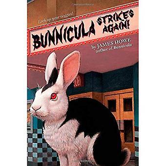 Bunnicula Strikes Again! (Bunnicula)