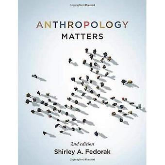 Antropologi saker