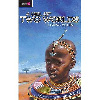 A Girl of Two Worlds
