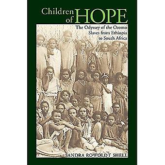Los niños de la esperanza: la Odisea de los esclavos de Oromo de Etiopía a Sudáfrica